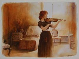 parenthese musicale by gillesgrimoin