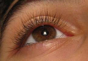 Eye by raven2663