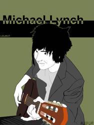 Michael Lynch by Anklyne