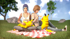 Life is... pika? by 00Hippold