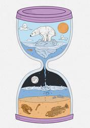 Global Warming by LauraBev