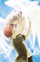 Angel Beats by TrulyTuyet