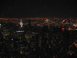 City Stock 2 by Ealucids-Photos