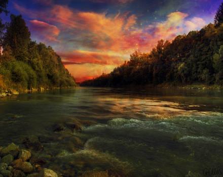 Riverside by gemlovesyou