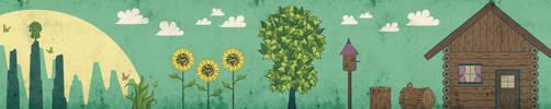 Spring by gemlovesyou