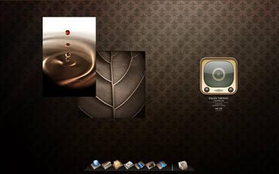 Coffee Break by serialZz