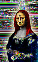 Mona Lisa by sane69