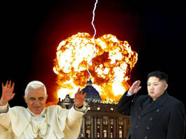Apocalypse 2013 by sane69