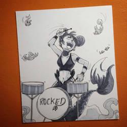 mermay - Rocked by CrystalC33