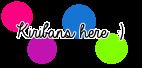 Kiribans by TheGreatMustache