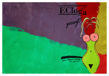 EClogA 8 Cover by patopal