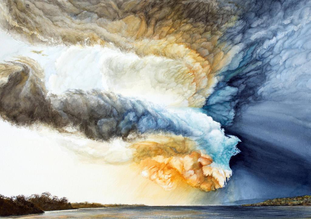 Leviathan by Jumprabbit