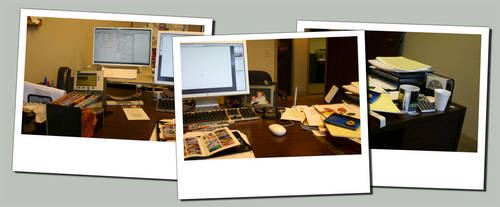 My Desk by PWG44