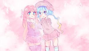 Lovely by little-x-flower
