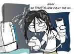 Wii-Tardz by NeoSlashott