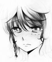 ~I don't wanna cry~ by lessa-ok