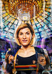 Breaking the glass ceiling by sophiecowdrey