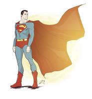 superman by morphews