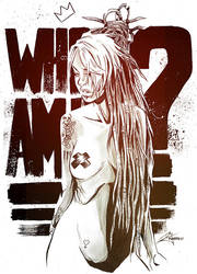 Who Iam by morphews
