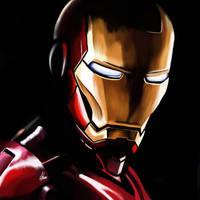Ironman by Wild-Theory