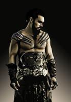 Khal Drogo by Wild-Theory