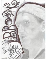 BrooN drawing 3 by UsagiAkuma