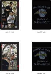 MB Cards 2 by UsagiAkuma
