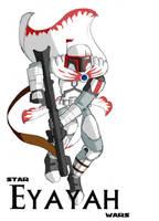 Commander Eyayah by commander-13