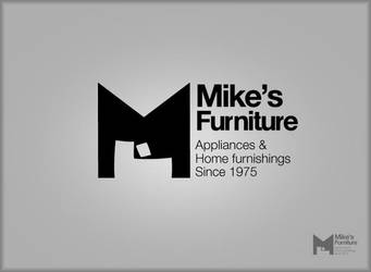 Mike's Furniture by Saphiregirl79