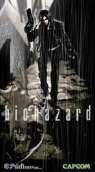 BioHazard 4 by timwork