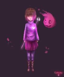 Betty - Semirealistsic by Comika-Chan