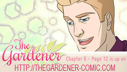 The gardener - Chapter 6 page 12 by Marc-G
