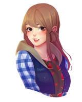 Prize No. 2 (Gwen Arashi) by Dangaso