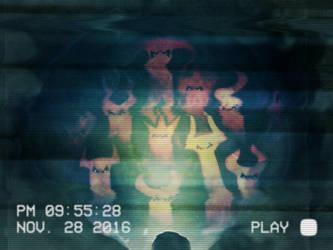 Found Footage by avatarblade2000