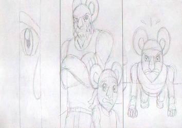 Bumper Koala's Epilogue by sammychan816