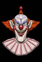 Killer Klown - Slim by b-maze
