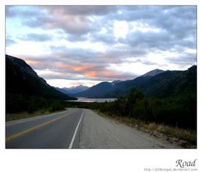 Road by pfabregat