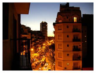 Mi Balcon by pfabregat