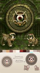 Calacoayan, the Door of the Labyrinth by kiwipeach