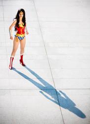 WonderWoman by kn8e