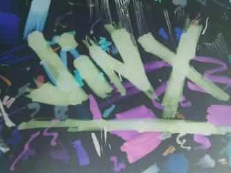 JINXed by TSKYGOD