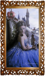 Cinderella by PrincessMagical