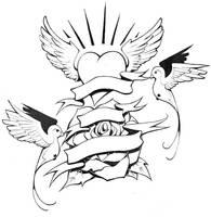 Tattoo by H0lyhandgrenade