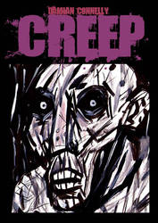 CREEP 1 by connelly
