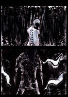 A FOREST 4. a graphic novel by connelly