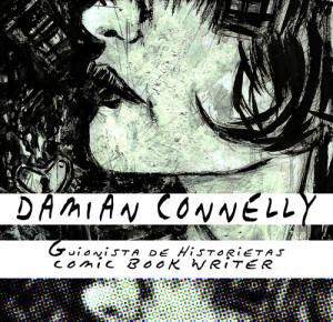 connelly's Profile Picture