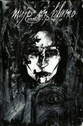 mujer en blanco tapa alternativa by connelly