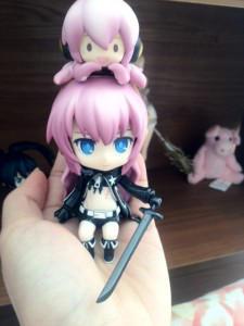 Nobu-Hazel's Profile Picture