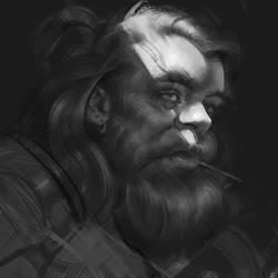 Dwarf by Ramonn90