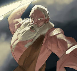 Storm Lord by Ramonn90
